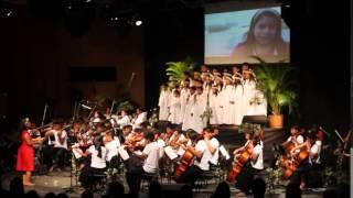Coro Infantil Kanaima/Kumarakapay - Ikupudase