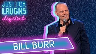 Bill Burr - What Separates Me From Psychos