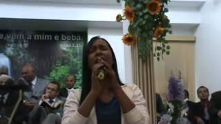 Quarteto Alfa na Assembléia de Deus Min. Ipiranga em Lençóis Paulista - Adilp - 2