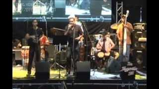 Grupo Bahia Show Feria San Agustin 1/3