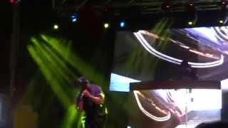 """Ice Cube """"Check Yo Self"""" - Live in El Paso"""