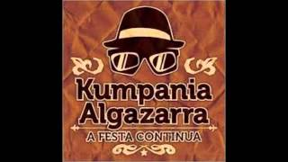 Kumpania Algazarra - Stretching