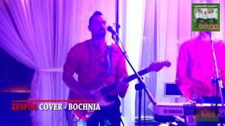 "Cover Bochnia - JA NIE JESTEM MILIONEREM ""Na żywo"" (Studio Soniq)"