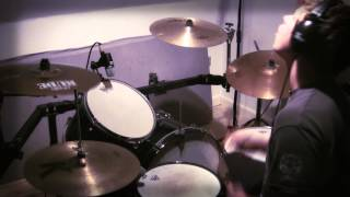 Shinedown - Enemies - Drum Cover (1080p Full HD)