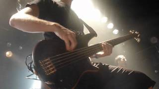 Breakdown Of Sanity - Lights Out (Live Basel)