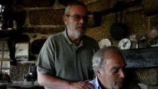 Reencontro dos Óscares - A voz de Óscar Castello da Silva (Tive um barco e dei-lhe um nome...)