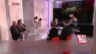 Payitaht Abdülhamit Türk dizileri Batıya batıyor