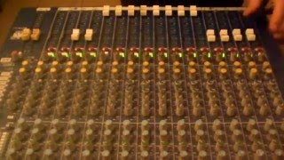 "TACKHEAD - Black Cinderella - Victor Rice  ""Dub Remix chapter 3"""