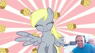 A Brony Reacts - IT'S MUFFIN TIME!