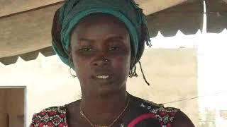 Interviez SokhnaThioro Mbaw  talibé Cheikh Omar Thiam