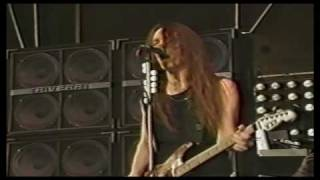Skid Row - Riot Act (Live at Wembley 1991)
