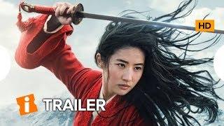 Mulan   Trailer 2 Legendado