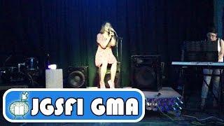 Steady My Heart - Lesly Seiton (JGSFI GMA)