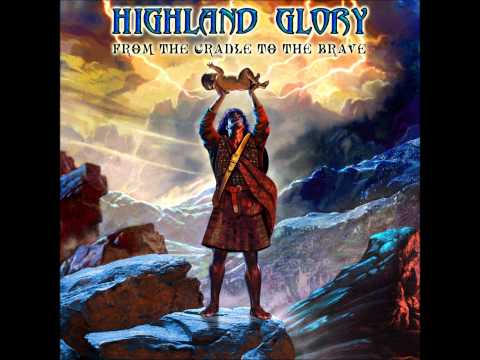 Wear Your Gun To Neverland de Highland Glory Letra y Video