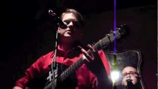 Parker Lewis - Tillbaka - Live at Unplugged in Monti - Rome