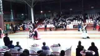 Световно първенство по спортни танци, Русе, ноември, 2014