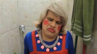 Revoltada | CLIPE | Betty Xuca