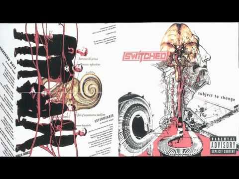 Exterminate de Switched Letra y Video