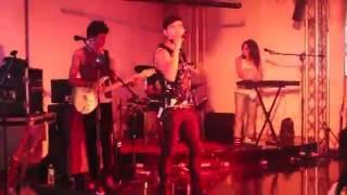 DALÍ CORTÉS-EN MUSIC CLUB
