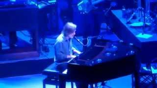 Jackson Browne - Rock Me on the Water (Incomplete)