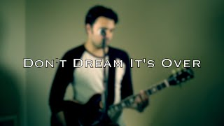 Crowded House - Don't Dream It's Over Cover by Tom Butwin (37/52)