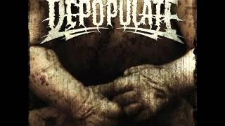 Depopulate - Show Me The Way To Your Heart