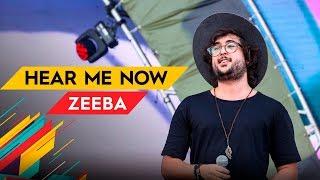 Hear Me Now - Zeeba - Villa Mix Brasília 2017 ( Ao Vivo )