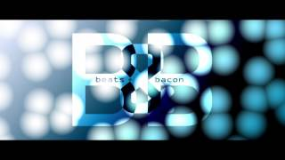 D-White Noise 'Beats & Bacon' promo advert