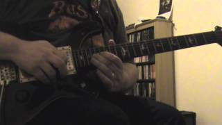 The Night Watch Solo Cover