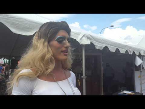 gay pride festival DC 1