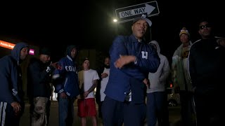 DJ Kay Slay - Back to the Bars, Pt. 2 (ft. The Lox , Sauce Money, Vado & More)