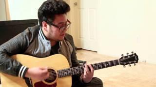 """""""I Won't Give Up"""" - Jason Mraz (cover)"""