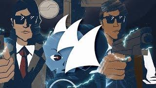 Galactic Marvl x Alex Winston - Down Low (Mokita Remix)