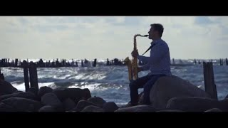 Shawn Mendes - There's Nothing Holdin' Me Back [Saxophone Cover] by Juozas Kuraitis