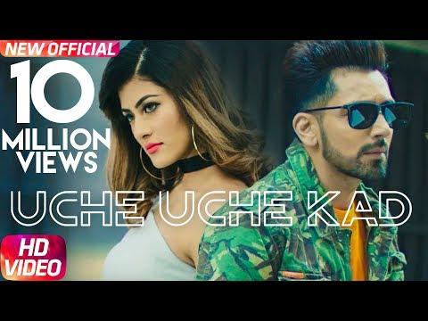 BABBAL RAI - Uche Uche Kad Lyrics   Ranbir Singh   Desi Routz