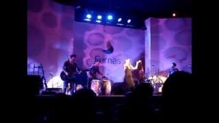 Codinome Beija-flor - Ana Cañas @ Espaço Furnas - RJ (07/04/13)
