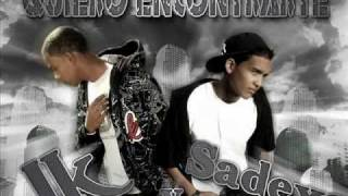 JK & SADEXS- QUIERO ENCONTRARTE (CANCION OFICIAL)