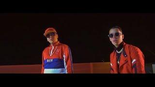 Asesina - Brytiago X Darell l Trap Urbano l 2018 Video con letra