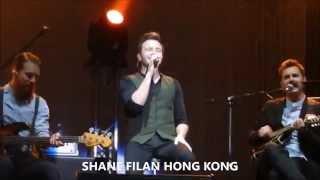 Swear It Again - Shane Filan You And Me Tour Live in Hong Kong