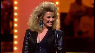 Tanya Tucker - If It Don't Come Easy [Live]