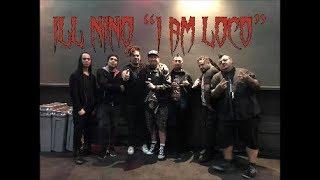 ill nino 'I AM LOCO' Live Melbourne Australia 5/8/2017