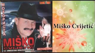Misko Cvijetic i Morana - Komsija i kona - (Audio 2003)