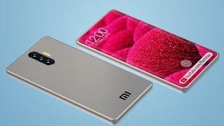 Xiaomi Mi Mix 3 - 46 MP Triple Lens Camera, 10 GB RAM, Android 9.0, Specs & Price (Concept)