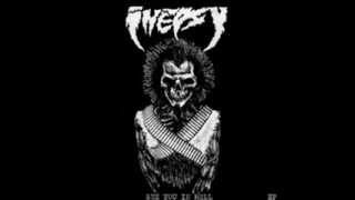 Inepsy - The Reaper Watches The Game -