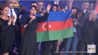 Çırpınırdı Karadeniz - Azerin - TRT Avaz