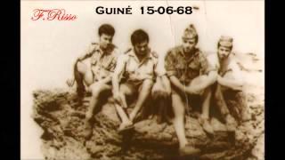 Adeus Guiné