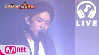 [슈퍼스타K7 LIVE] 케빈오 (생방송) - 내 사랑 내 곁에 151022 EP.10