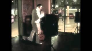 Devon Jenson Elvis Tribute