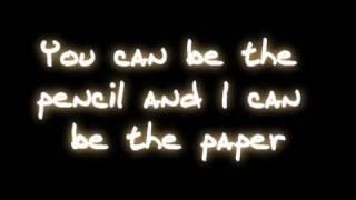 Auburn- Perfect Two Lyrics on The Screen