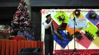 NESSUN DORMA of Andrea Bocelli & Luciano Pavarotti: Voice cover by Rowen Canlas